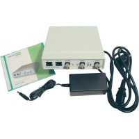 USB osciloskop Meilhaus Electronic CS 12/100/4 D SG, 2 kanály, 100 MHz