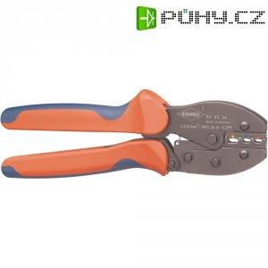 Krimpovací kleště pro izolované konektory Knipex 97 52 36, 220 mm