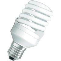 Úsporná žárovka spirálová Osram Superstar E27, 17 W, teplá bílá