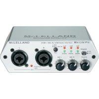 Zvukový mix Mix Lite Pro 24 Bit/96 kHz