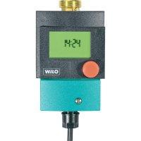 Vodní čerpadlo Wilo Circostar Z15 TT, 4092213, 230 V, 1,1 m, černá/zelená
