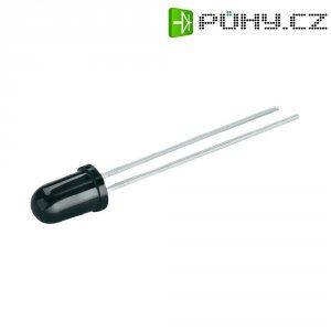 PIN fotodioda Osram Components SFH 213 FA, vyz.úhel ± 10°, 870-1100 nm, 5 mm