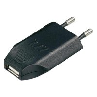 USB nabíječka Hama Pico