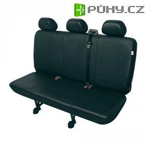 Autopotahy HP Autozubehör VS3 22813, 1 ks, umělá kůže, černá