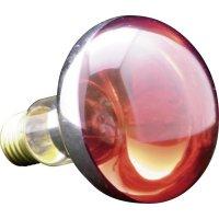 Žárovka, 6050.77, 60 W, E27, červená
