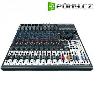 USB mixážní pult Behringer Xenyx X1832