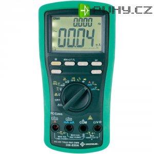 Digitální multimetr GreenLee DM-830A, 52047807