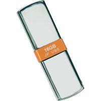 Transcend USB flash disk 16 GB JETFLASH V85