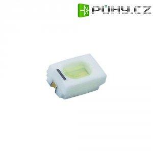 SMD LED speciální, NSSW100D, 20 mA, 3,2 V, 130 °, 1350 mcd, bílá