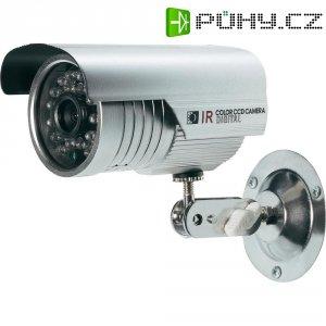 Venkovní barevná kamera Renkforce, 600 TVL, 24x IR LED, 728 x 488 px