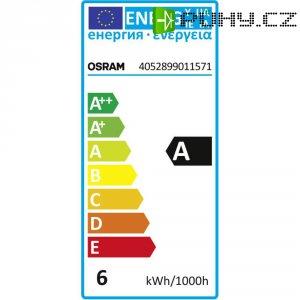Úsporná zářivka OSRAM Dulux, 6 W, E14