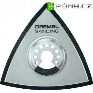 Brusný trojúhelník na suchý zip Dremel MM 14