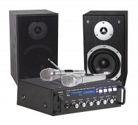 Karaoke set LTC STAR-4