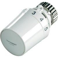 Termostatická hlavice Homexpert by Honeywell, M30 x 1.5, bílá (TRH4M30WGE)