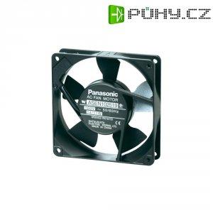 AC ventilátor Panasonic ASEN10412, 120 x 120 x 38 mm, 115 V/AC