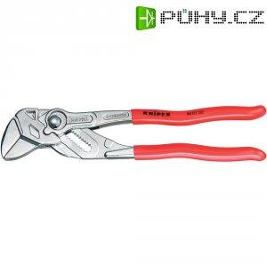 Klešťový klíč Knipex 86 03, 180 mm