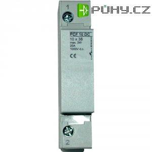 Držák pojistky ESKA 1038001, 1000 V/DC, 20 A, 18 x 84 x 64 mm