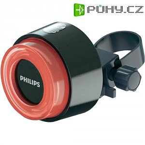 Zadní světlo pro jízdní kola Philips SafeRide LightRing, dynamo