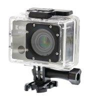 Kamera akční Full HD 1080p, LCD 2', GPS, voděodolná 45m KÖNIG CSACWG100
