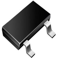 MOSFET International Rectifier IRLML9301TRPBF SOT23 IR