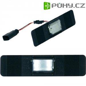 LED osvětlení SPZ Devil Eyes, 610770, 2 LED