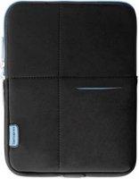"""Pouzdro Samsonite Airglow pro tablet 17,8 cm (7\""""), černé/modré"""