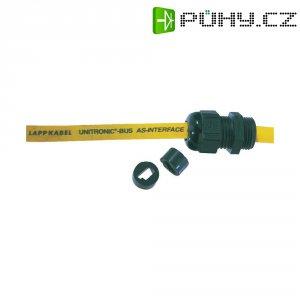 Těsnicí vložka LappKabel Skintop DIX ASI M 20, 53611001, M20, nitril kaučuk, černá