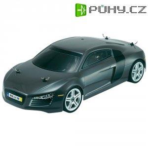 Karoserie RC modelu Reely Audi R8 Grau, 1:10