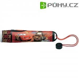 Dětská kapesní LED svítilna Energizer Cars, 634502, červená