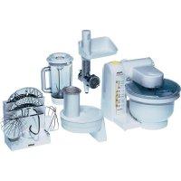 Kuchyňský robot Bosch MUM4655, 63806, 550 W, bílá