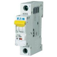 Elektrický jistič B 1pólový 25 A Eaton 236035