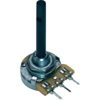Potentiometer Service GmbH, 9612, 2,2 MΩ, 0,25 W