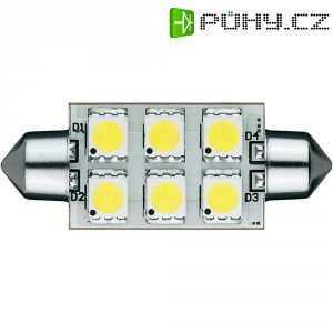 LED sufitka Goobay, 42 mm, 6 SMD-LED