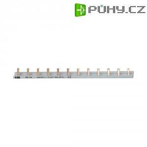 Propojovací lišta PS1/12 ABB, jednofázová