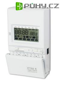PT55x s OpenTherm komun.s konek. pro GSM modul