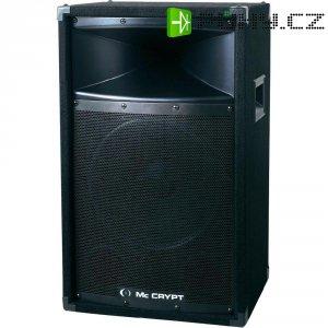 Pasivní reprobox Mc Crypt PRO12, 4 Ω, 96 dB, 150/300 W