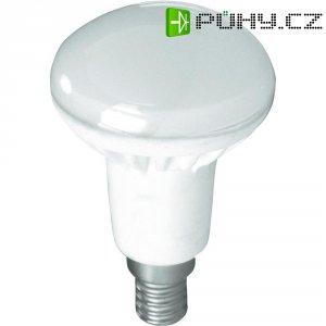 LED žárovka Müller Licht, 24542, E14, 5 W, 230 V, teplá bílá