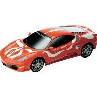 RC model Silverlit Ferrari Fiorano s IR adaptérem, 1:50, RtR