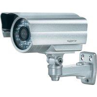 Venkovní kamera Sygonix 700 TVL, 8,5 mm Sony CCD, 12 VDC, 6 mm