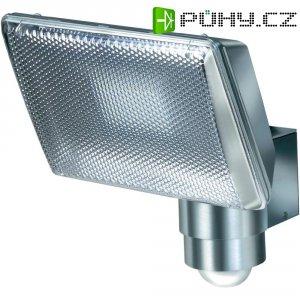 Venkovní LED osvětlení s PIR senzorem Brennenstuhl 1173350, 13,5 W, stříbrná/šedá