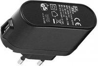 Napáječ, síťový adaptér USB MW3NU10GS 5V/1A spínaný DOPRODEJ