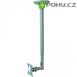 "Nástěnný CRT TV držák My Wall HP 4-1 L, 25 - 76 cm (10\"" - 30\""), stříbrná"