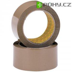 Lepicí páska 3M 309, 50 mm x 66 m, hnědá