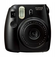 Fotoaparát FujiFilm Instax Mini 8 Black
