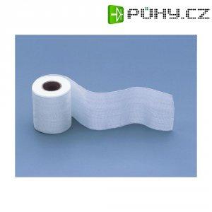 Páska ze skelné tkaniny Toolcraft, 120 g/m3, šířka 25 mm, 10 m