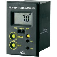 PH regulátor Hanna Instruments BL 981411-0, 0 - 14 pH