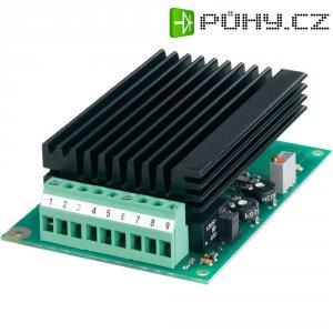 Regulátor otáček 1Q EHP Elektronik GS24S/10/M, 12 - 36 V/DC