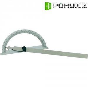 Úhloměr Horex 0-180°, 150 x 200 mm
