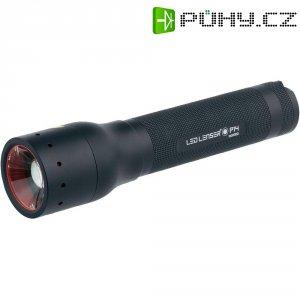 Kapesní LED svítilna LED Lenser P14.2, 9614, černá