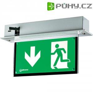 Nouzové osvětlení do stropu Beltrona, pro centrální baterie (MEXM72506ZB)